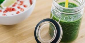 3 succhi detox contro la ritenzione idrica